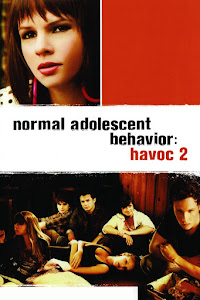 Normal Adolescent Behavior Poster