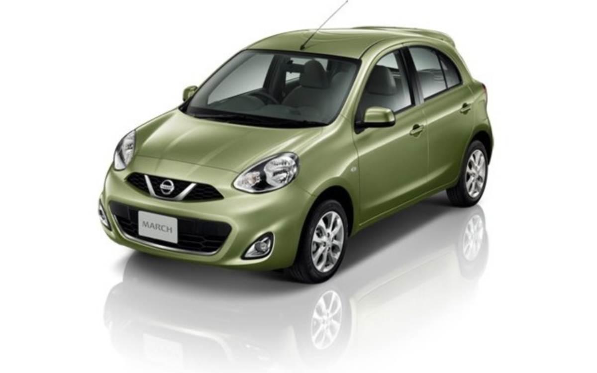 Novo Nissan March 2014: fotos e vídeo oficiais