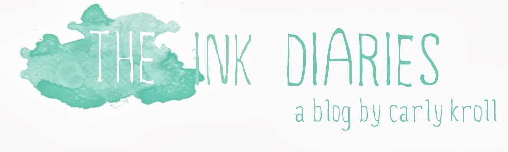 The Ink Diaries - a Tattoo Blog by Carly Kroll