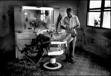 Sejarah Tiang Barber Shop...!!!