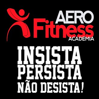 AERO FITNESS ACADEMIA