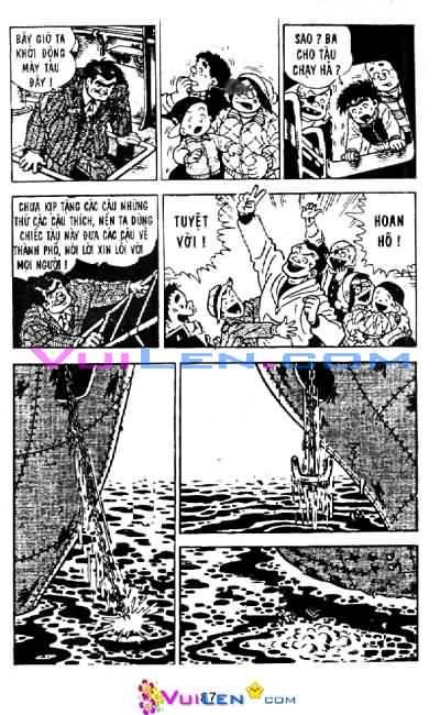 Siêu quậy Teppi chap 39 - Trang 84