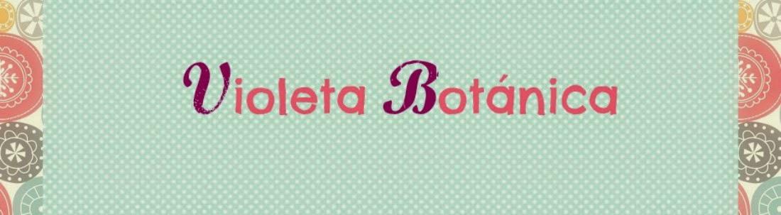 Violeta Botánica