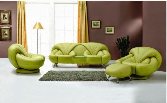 salon meuble nouveau design