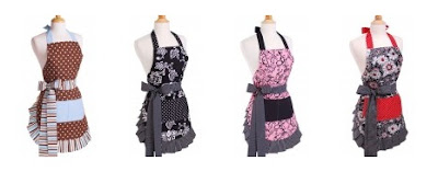 Flirty Aprons