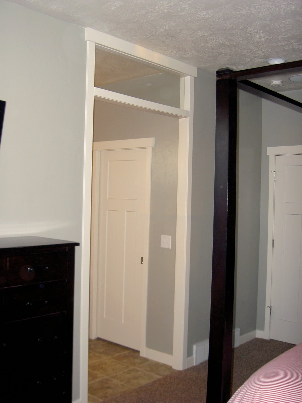 Chapman Place Diy Transom Window