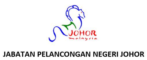 Jawatan Kosong di  Jabatan Pelancongan Negeri Johor
