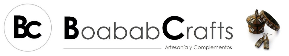 Boabab Crafts Blog