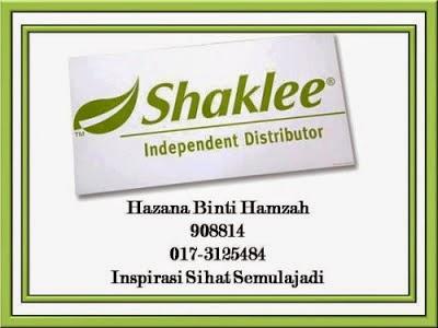 shaklee cinch shake