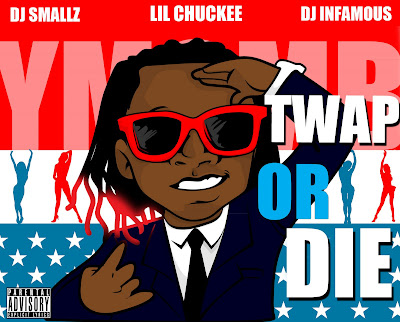 Lil_Chuckee-Twap_Or_Die_(Hosted_By_DJ_Smallz)-(Bootleg)-2011