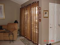 Bamboo Door Panels2