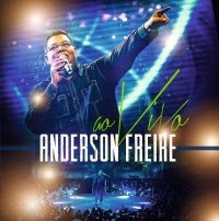 Anderson Freire – Ao Vivo - CD completo online