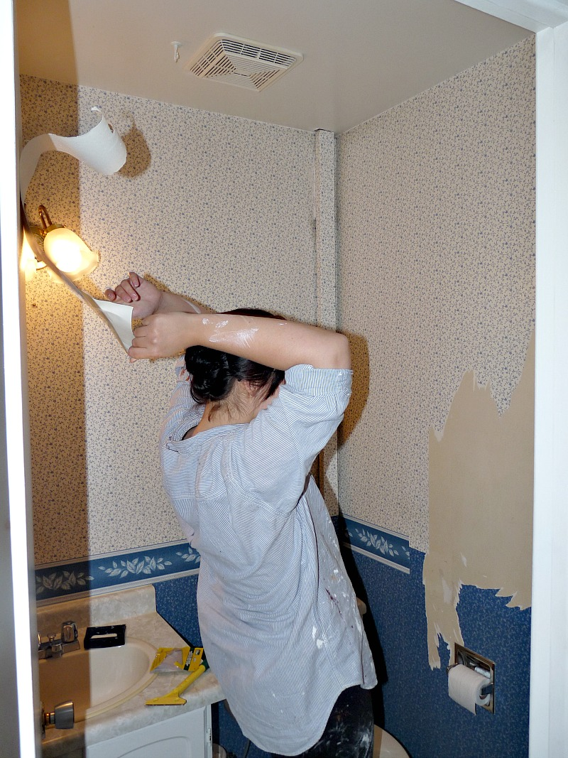 how to easily remove wallpaper - How To Remove Wallpaper Easily