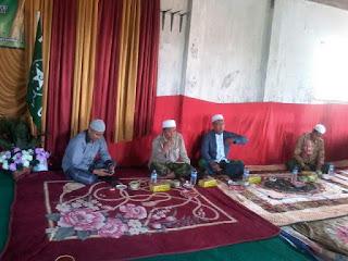 Ketua NU Palengaan: Ghirah Fatayat NU Harus Tetap Hidup
