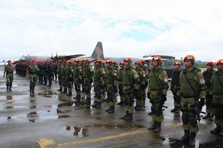 8 Satuan Pertahanan Terbaik Yang Di Miliki Indonesia
