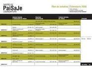 Plan de Estudios_asignaturas y carga horaria