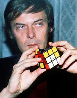 Biography Erno Rubik - Rubik Game Creator