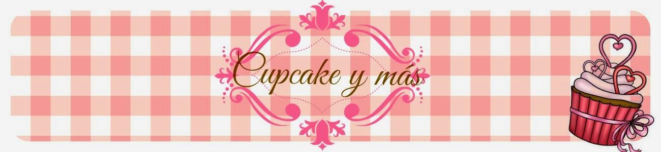 Cupcake y más