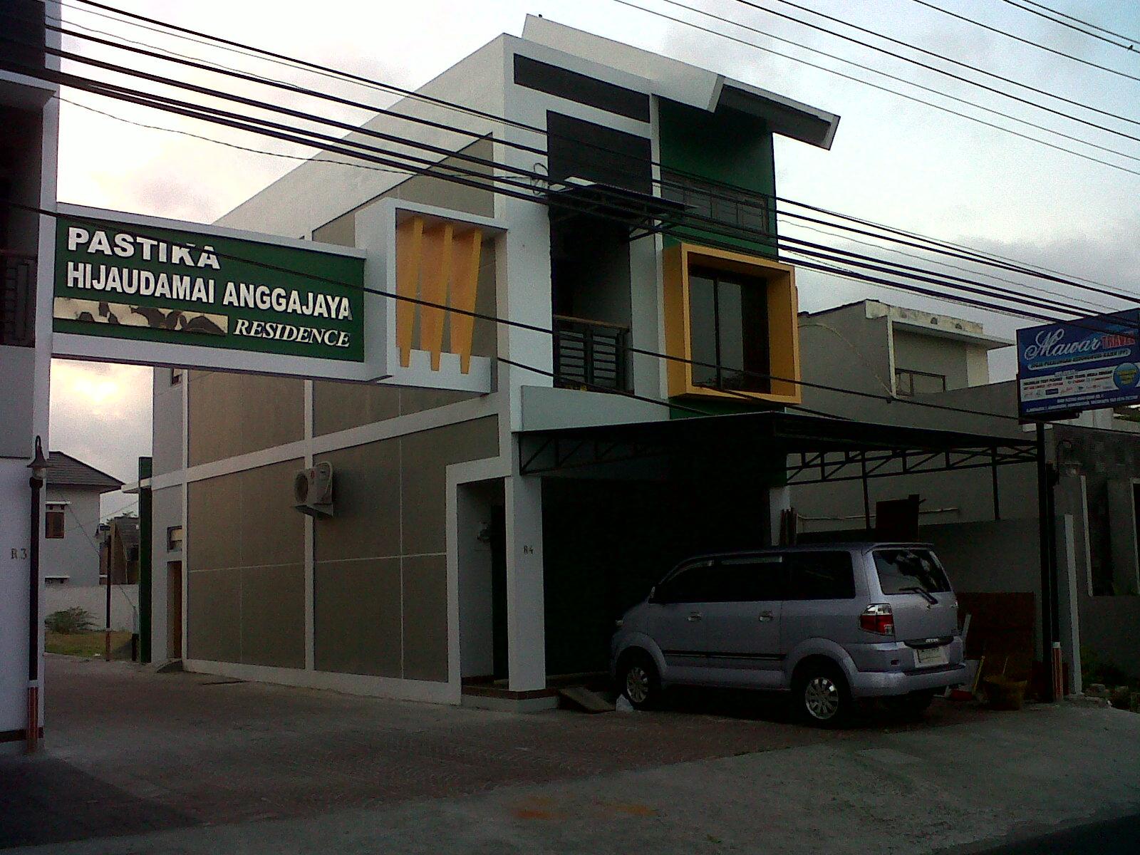 Ruko Perum Pastika Hijau Damai R4 4, Jl. Anggajaya 2 Sanggrahan ConCat Yk