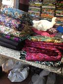 Fabrics..we liked