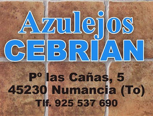 Azulejos Cebrian