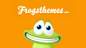 FrogsThemes