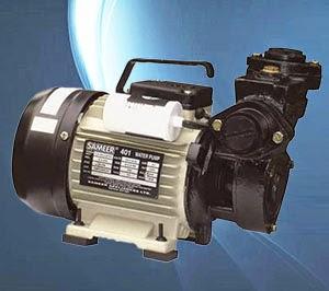Sameer 401 Monoblock Pump (0.5HP) Online | 0.5HP Sameer 401 Monoblock Pumps in Chandigarh, India - Pumpkart.com