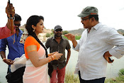 Tripura movie working stills-thumbnail-14