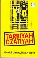 rumah buku iqro buku islam tarbiyah dzatiyah
