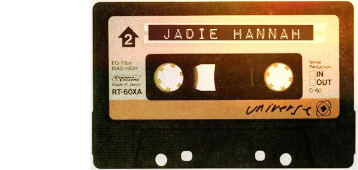 Jadie Hannah