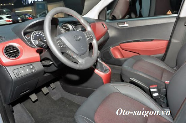 Hyundai i10 2014 12 Xe hyundai i10 2014