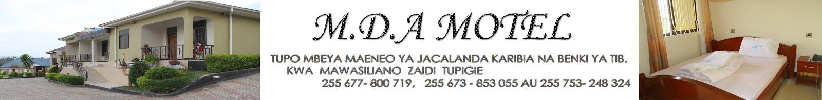 m.d.a