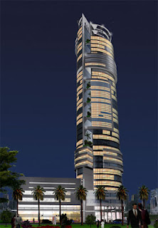 Eclipse Tower Jumeirah