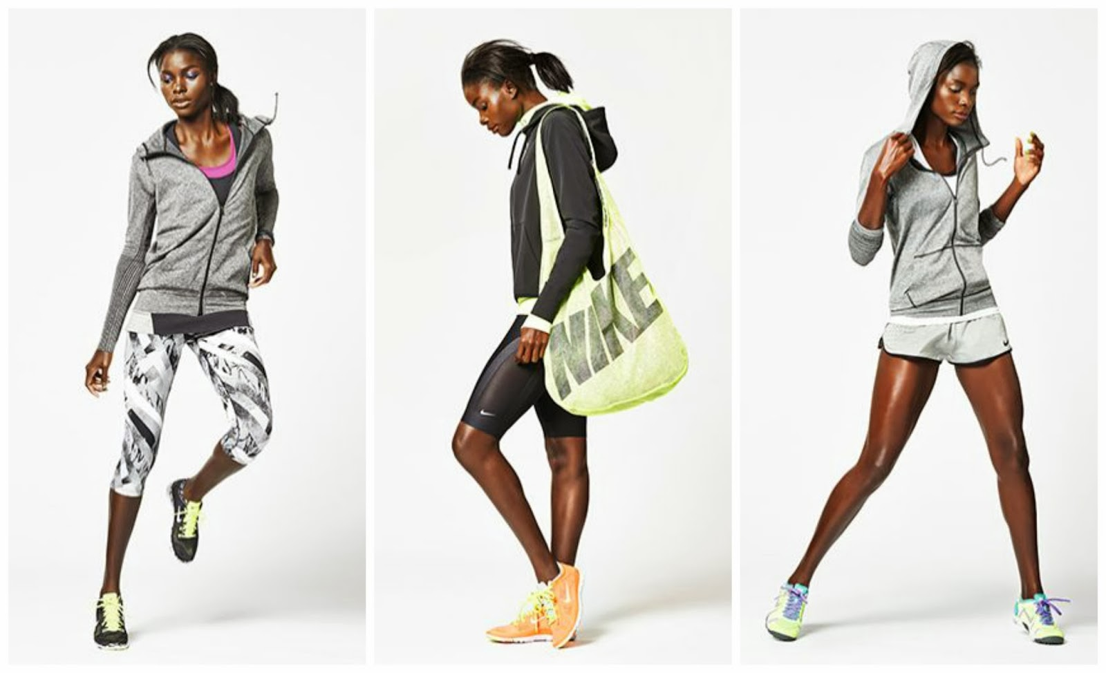 Nike Женская Коллекция