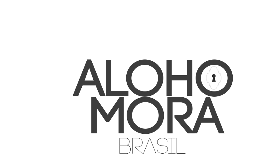 Alohomora Brasil