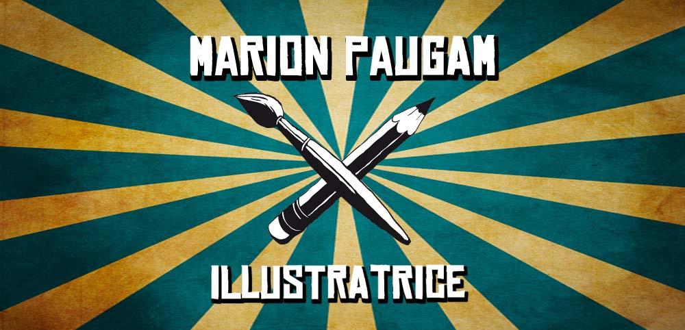Marion Paugam