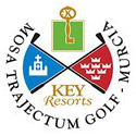 Logo Mosa Trajectum Golf