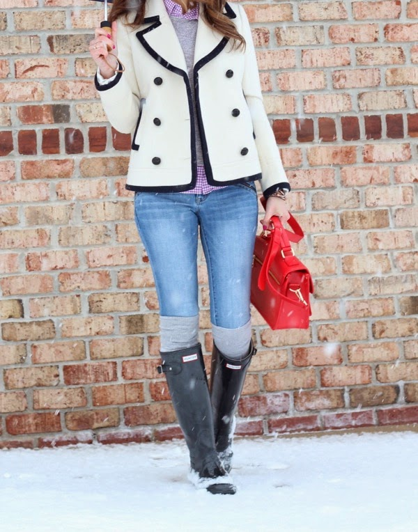 Lilly Style: let is snow, again