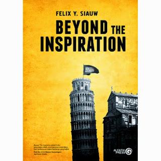 Jual Buku Dakwah Khilafah   Beyond The Inspiration