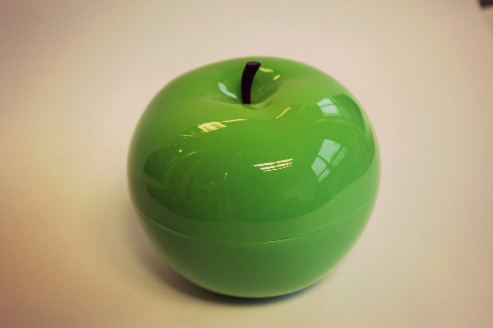 Tony Moly Green Apple