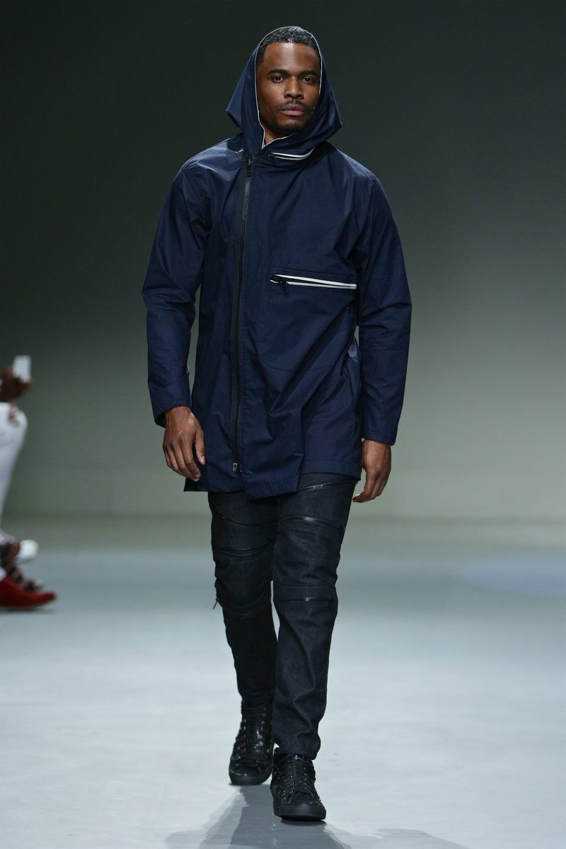 Latest Male Fashion Trends In South Africa