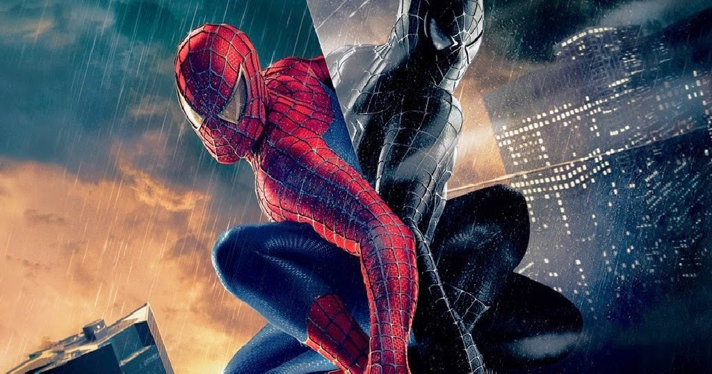 Spider man 3 HD Wallpaper | Full HD Wallpapers