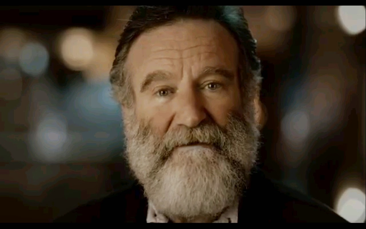 R.I.P Robin Williams (1951-2014)