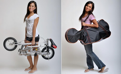Cool Folding Bikes and Creative Folding Bike Designs (20) 5