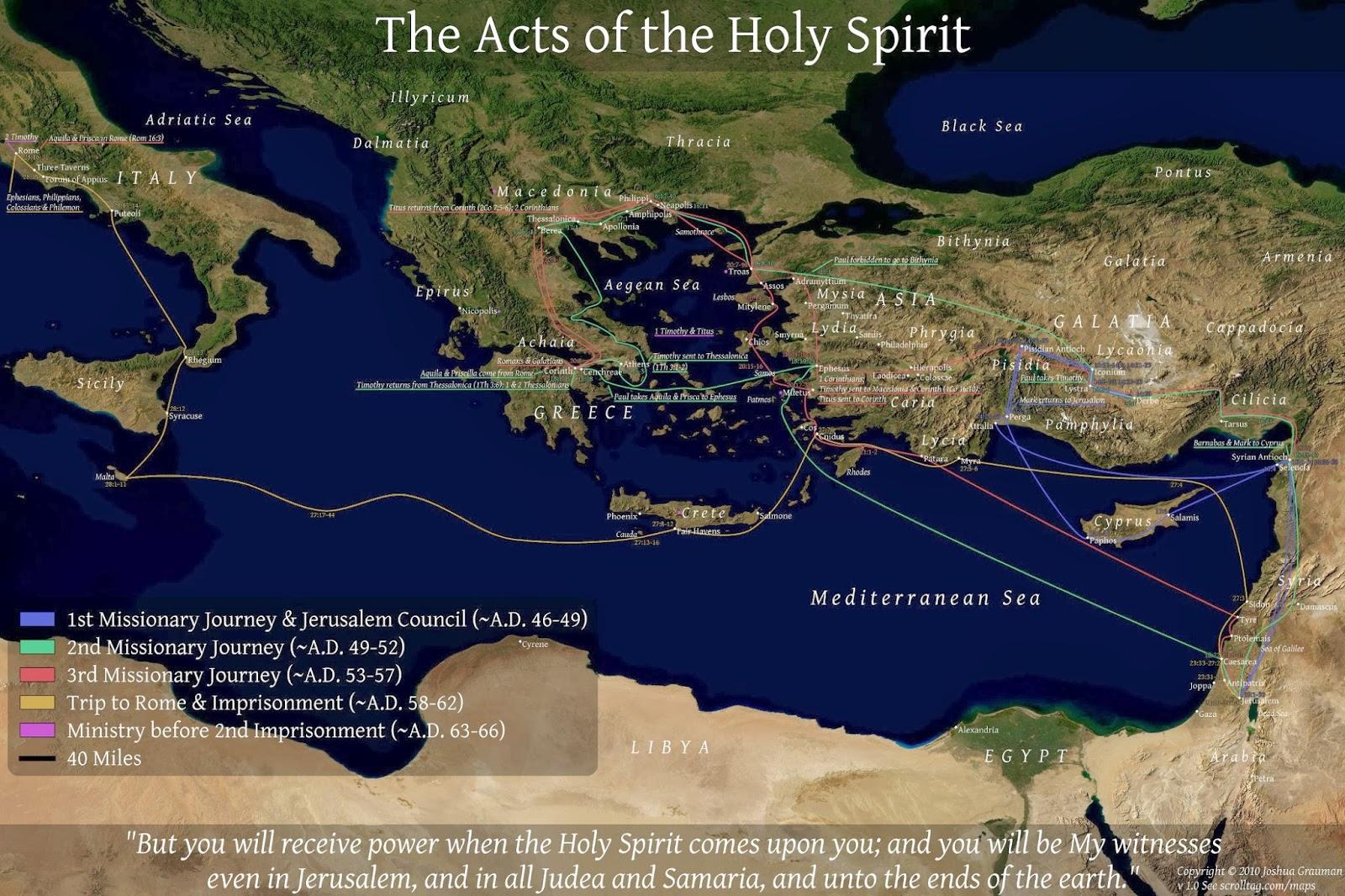 Relevancy22: Contemporary Christianity: Post-Evangelic ...
