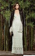 Vestidos 2013 2014 de Jason Wu - Otoño Invierno - New York jason wu oto invierno