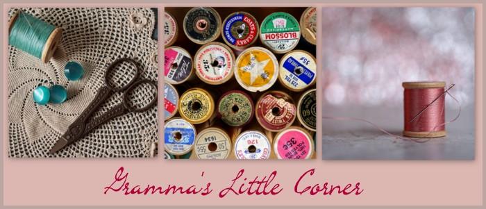 Gramma's Little Corner