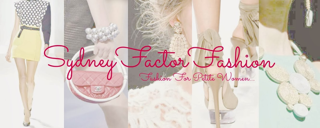 SydneyFactorFashion