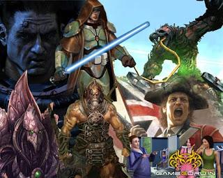 Games PC Terbaru dan Terbaik