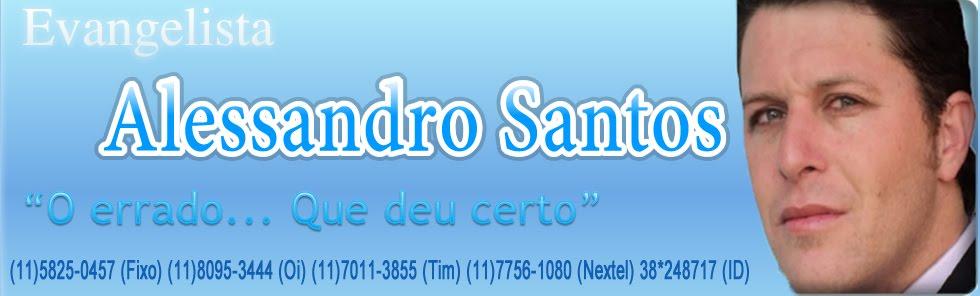 Evangelista Alessandro Santos
